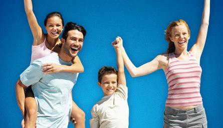 О силе воли, интересе к жизни и здоровье личности ребенка
