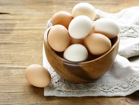 Чем заменить яйцо в выпечке