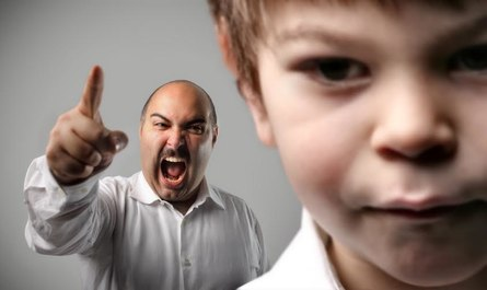 Как не шокировать родителей?