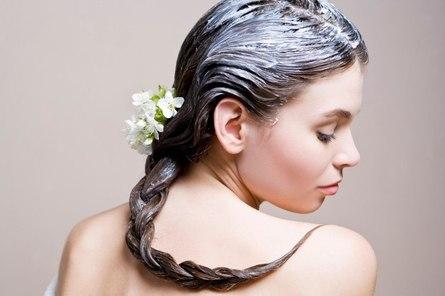 Домашние маски, ускоряющие рост волос