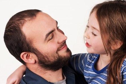 Разговор с маленьким: важные принципы