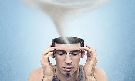Болезни «от ума»