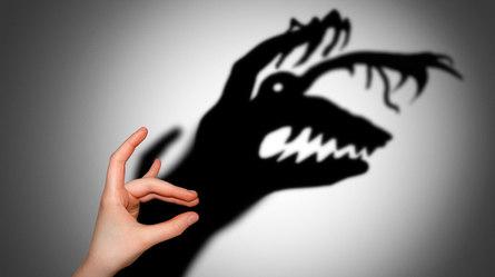 Страшно, но интересно, или действие страха на эмоциональное состояние