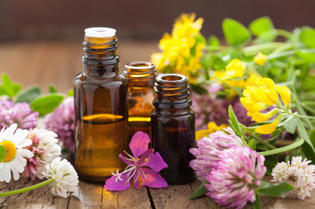 Ароматы здоровья, или как применять аромамасла?