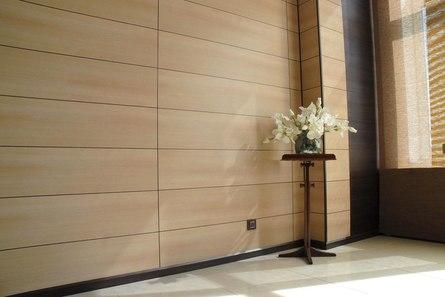 Альтернативные способы отделки стен