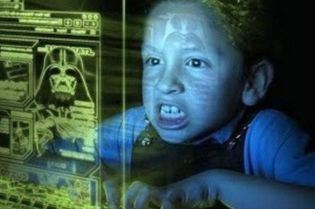 Как сказываются на детях компьютерные игры?
