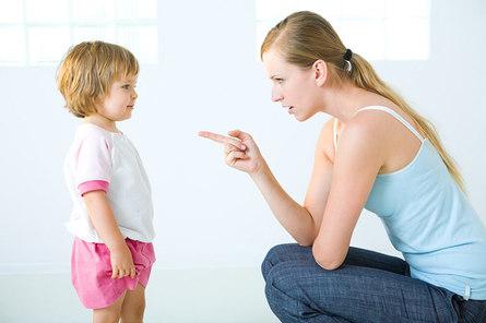 Воспитание детей: не кнутом, но и не пряником