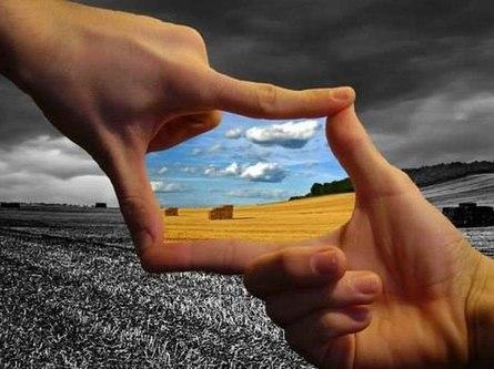 Материальность мысли — как изменить жизнь