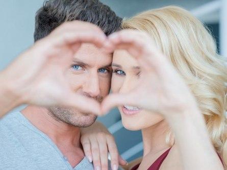 Как повысить градус любви