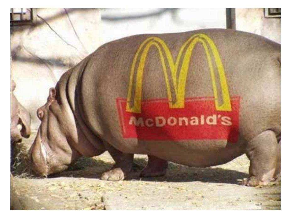 Макдональдс картинки смешные, картинки альпинисты