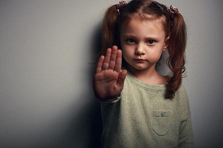 Дети - не ваша собственность