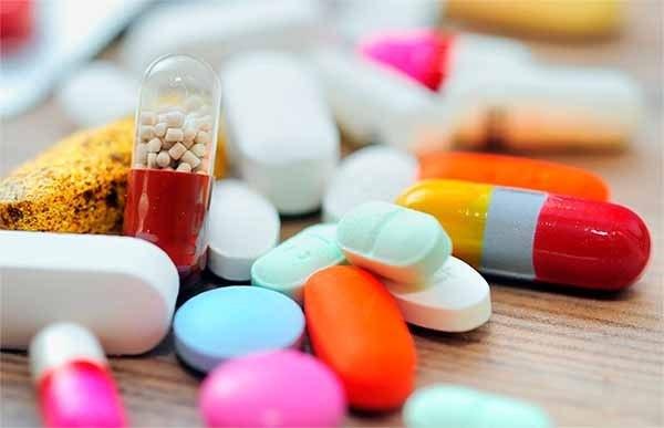 О лекарствах при кормлении грудью