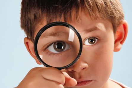 Красивое тело глазами детей