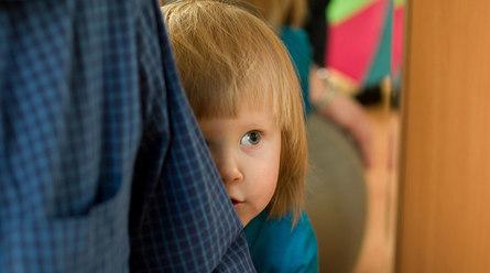 Дети мешают взрослым, или как избежать неловкой ситуации