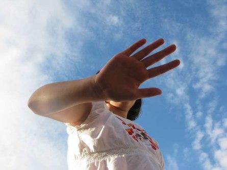 Заложники застенчивости и нерешительности
