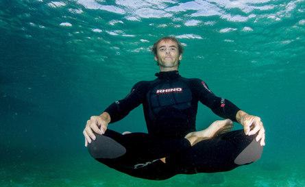 Дыхание в плавании: как дышать, чтобы не задыхаться?