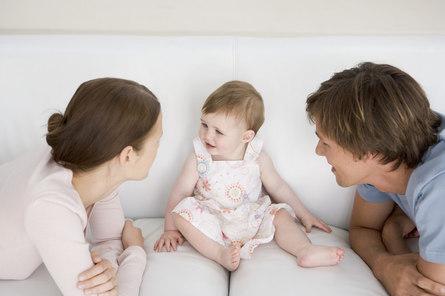 Как решать с ребёнком проблемные моменты?