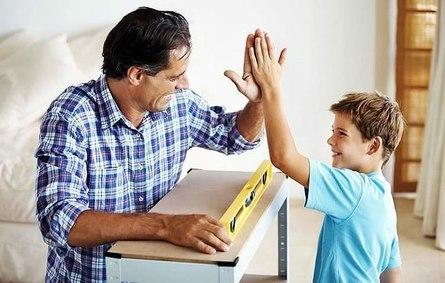Как мотивировать ребёнка правильно?