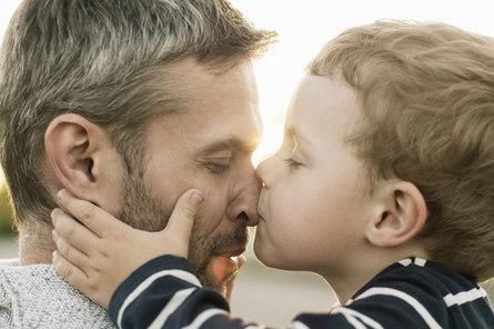 Как сохранить связь со своим ребёнком
