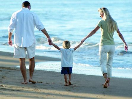 Могут ли стать счастливыми дети несчастных родителей?