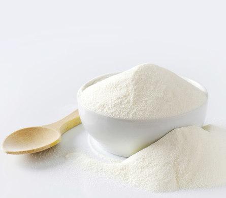 Как делают сухое молоко, его состав, польза и вред