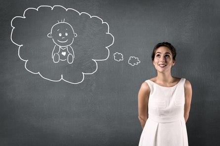 Почему не получается забеременеть: причины психологического бесплодия