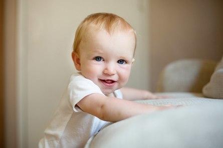 У ребёнка кризис первого года жизни: что делать родителям?