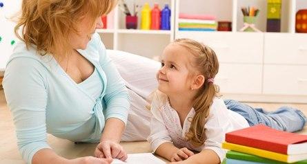 Большинство теорий воспитания - это спекуляции