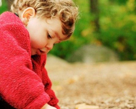 Возрастные стадии воспитания детей
