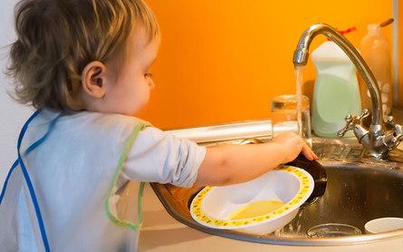 Семь навыков родителей самостоятельных детей