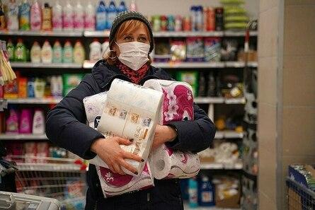 Как безопасно делать покупки во время пандемии