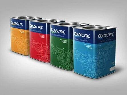 Как выбрать краску по этикетке?