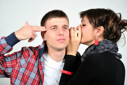 О чём не стоит говорить с мужчиной